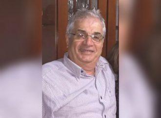 Amigos e familiares pedem orações para Dr. Damião, pediatra de PG, infectado pela COVID-19