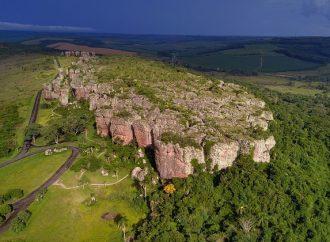 Parque Vila Velha deve receber cerca de 2,5 mil visitantes no feriado prolongado