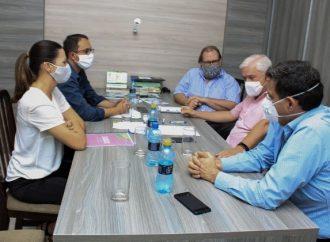 Associação Médica recebe Mabel Canto para conversa sobre a saúde