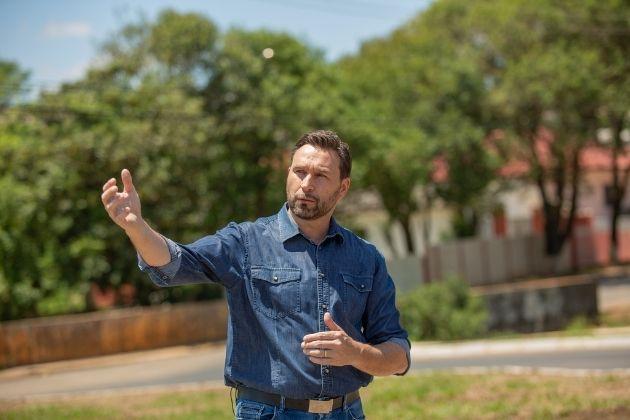 Eleições 2020: Pauliki planeja integrar os bairros de PG