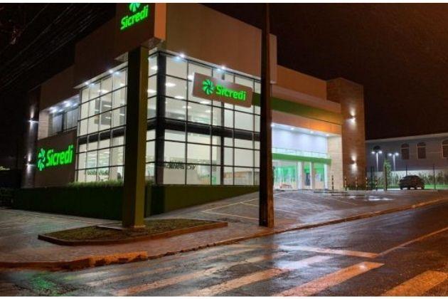Inauguração da nova agência do Sicredi em Palmeira acontece na próxima sexta-feira (23)