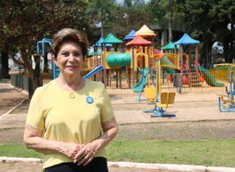 Eleições 2020: Professora Elizabeth reforça compromisso de atenção integral às crianças