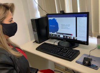 Secretaria de Saúde do Paraná participa de encontro online da Unimed para enfrentamento ao COVID-19